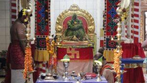 பத்தாம் திருவிழா – தீர்த்தம் (மகோற்சவம் 2014) 127