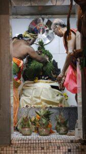 பத்தாம் திருவிழா – தீர்த்தம் (மகோற்சவம் 2014) 28