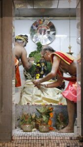 பத்தாம் திருவிழா – தீர்த்தம் (மகோற்சவம் 2014) 27