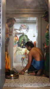 பத்தாம் திருவிழா – தீர்த்தம் (மகோற்சவம் 2014) 17