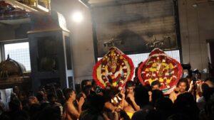 பத்தாம் திருவிழா – தீர்த்தம் (மகோற்சவம் 2014) 12
