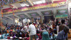 பத்தாம் திருவிழா – தீர்த்தம் (மகோற்சவம் 2014) 9