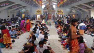 பத்தாம் திருவிழா – தீர்த்தம் (மகோற்சவம் 2014) 8