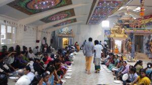 பத்தாம் திருவிழா – தீர்த்தம் (மகோற்சவம் 2014) 4