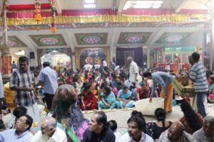 பத்தாம் திருவிழா – தீர்த்தம் (மகோற்சவம் 2014) 2