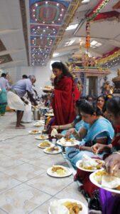 பத்தாம் திருவிழா – தீர்த்தம் (மகோற்சவம் 2014)