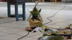 பத்தாம் திருவிழா – தீர்த்தம் (மகோற்சவம் 2014) 107