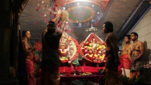 பத்தாம் திருவிழா – தீர்த்தம் (மகோற்சவம் 2014) 95