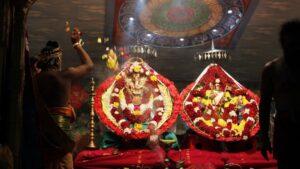 பத்தாம் திருவிழா – தீர்த்தம் (மகோற்சவம் 2014) 93
