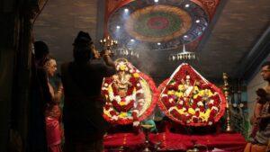 பத்தாம் திருவிழா – தீர்த்தம் (மகோற்சவம் 2014) 91