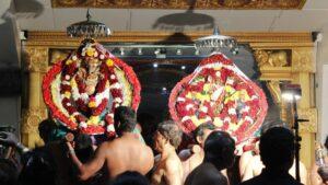 பத்தாம் திருவிழா – தீர்த்தம் (மகோற்சவம் 2014) 77