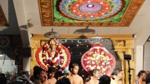 பத்தாம் திருவிழா – தீர்த்தம் (மகோற்சவம் 2014) 75