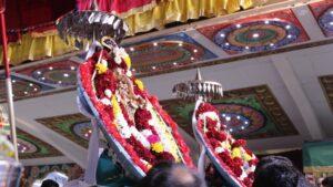 பத்தாம் திருவிழா – தீர்த்தம் (மகோற்சவம் 2014) 73
