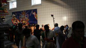 பத்தாம் திருவிழா – தீர்த்தம் (மகோற்சவம் 2014) 56
