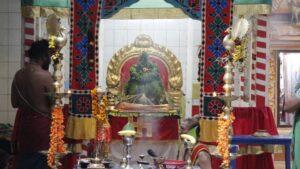 பத்தாம் திருவிழா – தீர்த்தம் (மகோற்சவம் 2014) 120