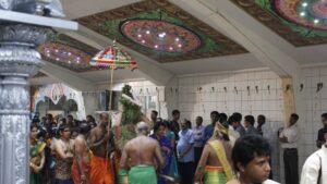 பத்தாம் திருவிழா – தீர்த்தம் (மகோற்சவம் 2014) 44