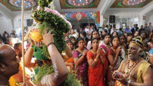பத்தாம் திருவிழா – தீர்த்தம் (மகோற்சவம் 2014) 40