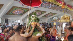 பத்தாம் திருவிழா – தீர்த்தம் (மகோற்சவம் 2014) 37