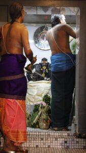பத்தாம் திருவிழா – தீர்த்தம் (மகோற்சவம் 2014) 33